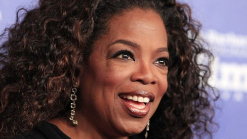 Of All Of Oprah's Looks, This Stands Above The Rest