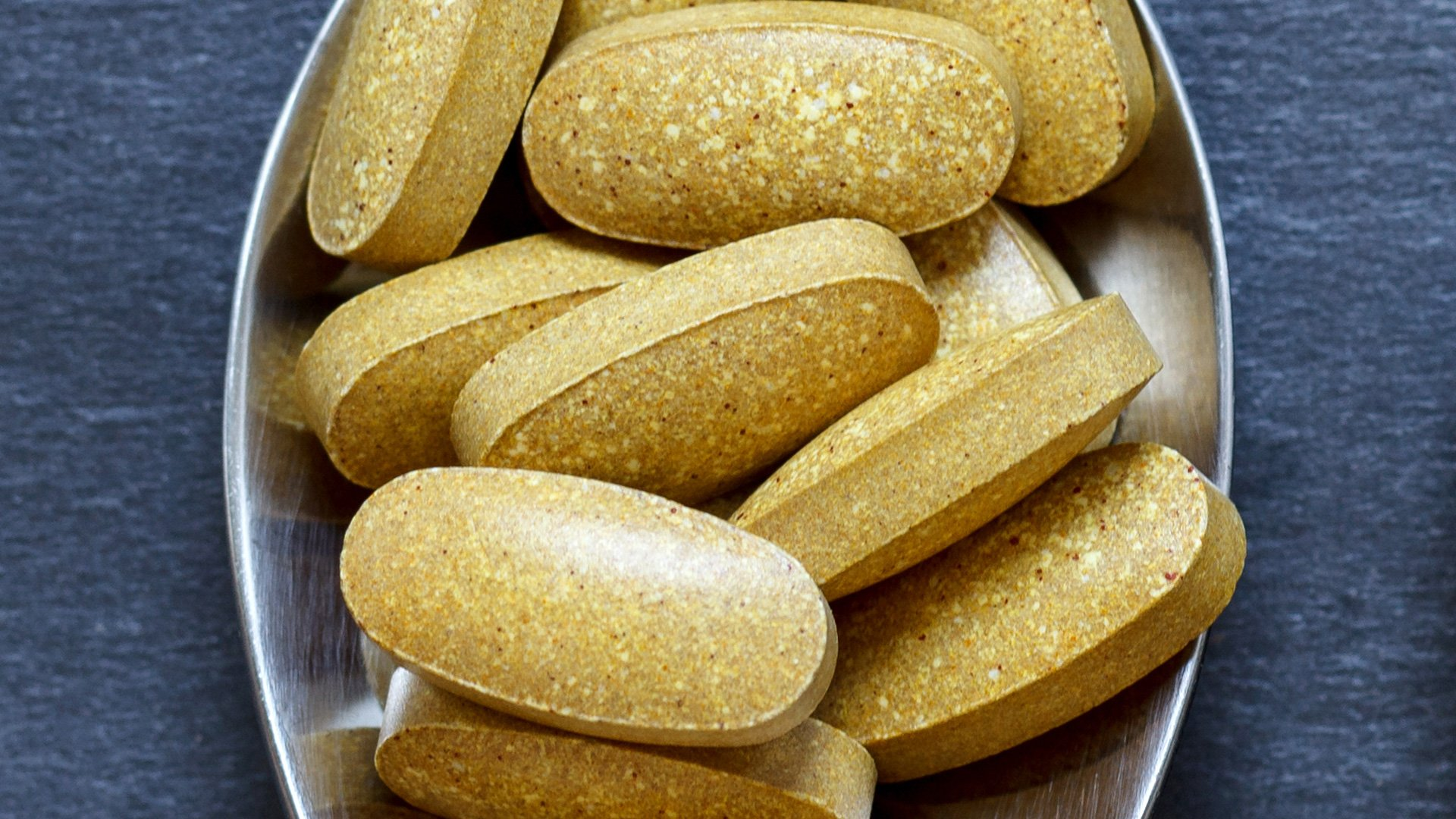 The Only Vitamins You Actually Need On A Daily Basis