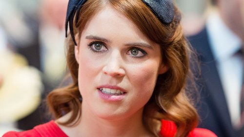 How Princess Eugenie Really Feels About Meghan Markle