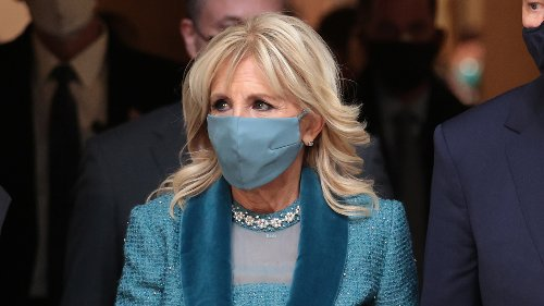 The Most Expensive Outfits Jill Biden Has Ever Worn