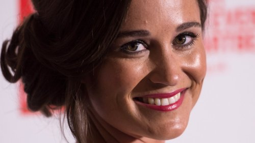What Pippa Middleton typically eats in a day