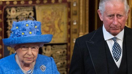 What Happens If Prince Charles Dies Before Queen Elizabeth