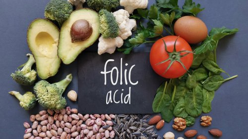 The Surprising Reason You Should Be Getting More Folate In Your System