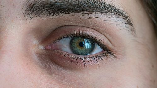 Can Your Eyes Actually Change Color?