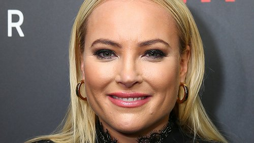 Meghan McCain's Remarks About The Vaccine Are Raising Eyebrows