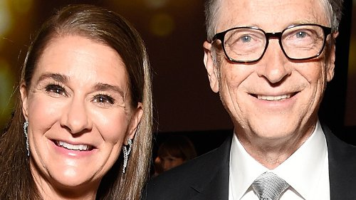 Why Splitting Their Assets Could Get Dicey For Bill And Melinda Gates