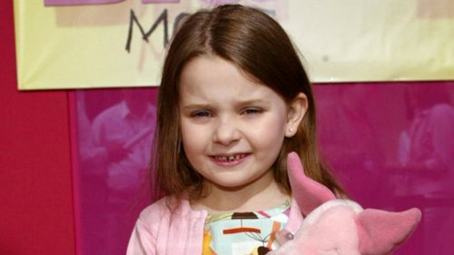 Child Actors Who Grew Up To Be Stunning