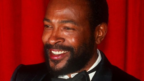 Marvin Gaye: A Look Inside His Final Year Of Life