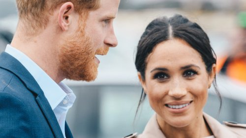 Who Are The People On Meghan And Harry's Team?