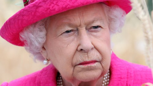 Is This The Health Advice Prince Philip Would Give The Queen If He Were Still Alive?