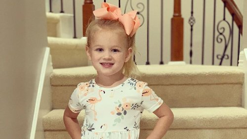 Here's How OutDaughtered's Riley Busby Is Doing Since Skipping A Grade