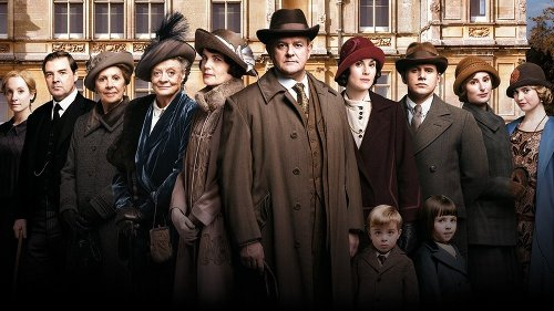The Real Reason Why Downton Abbey Was Canceled