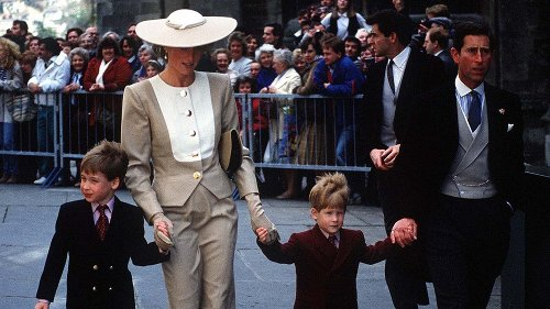 Princess Diana's Friend Gets Candid About Meghan And Harry's Situation