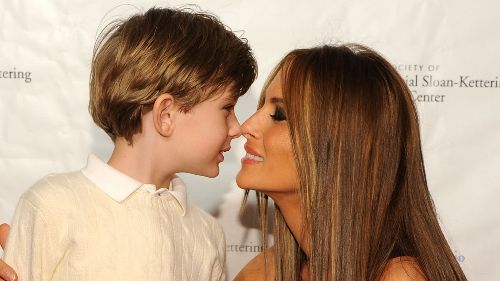 The Truth About Melania's Relationship With Her Only Son