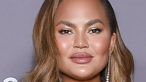 Chrissy Teigen Finally Breaks Her Silence On Bullying Accusations