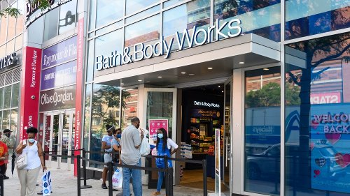 Iconic Bath & Body Works scents ranked worst to best