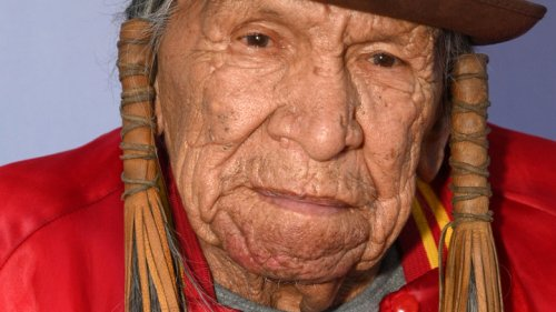 The Heartbreaking Death Of Lone Ranger Actor Saginaw Grant