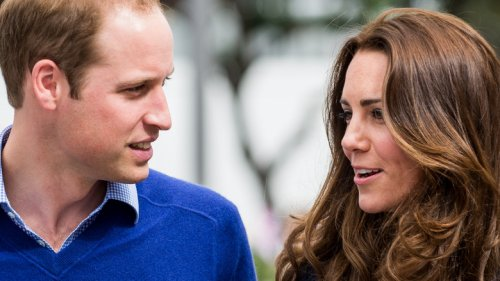 Are Prince William And Kate Middleton Worried About George's Future?