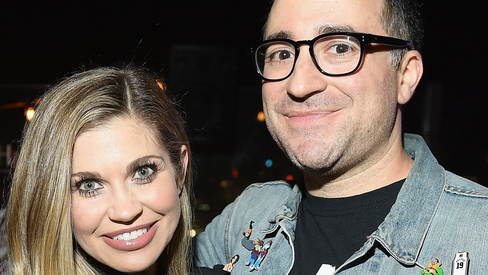 Danielle Fishel's Husband Has The Internet After Him
