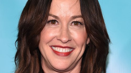 Alanis Morissette's Net Worth: The '90s Icon Is Worth More Than You Think