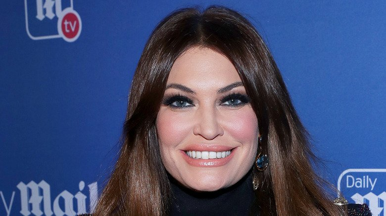 How Kimberly Guilfoyle Really Feels About Her Past As An Underwear Model