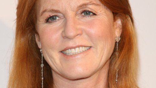 Sarah Ferguson Says This Is How Diana Would Feel About Prince Harry And Meghan Markle