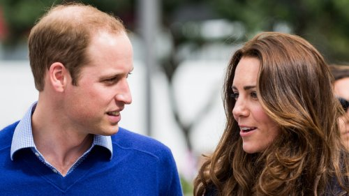 Why This Royal Expert Says William And Kate Are Anxious About Meghan And Harry
