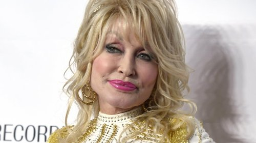 Dolly Parton: False Facts Everyone Believes About Her