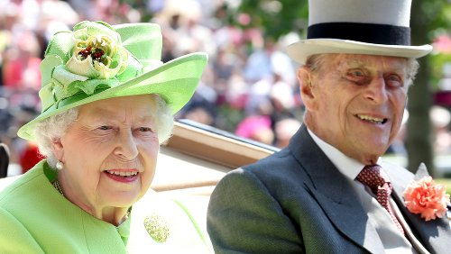 Inside The Queen's Relationship With Prince Philip Before His Death