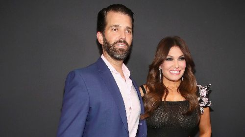 The Truth About Don Jr. And Kimberly Guilfoyle's Move To Florida