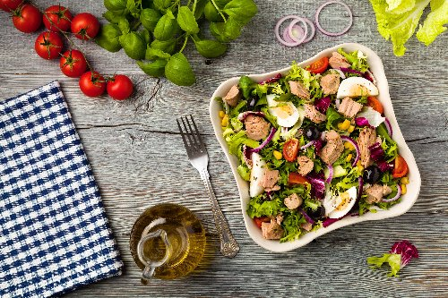 Everything That Makes Your 'Healthy' Salad Unhealthy
