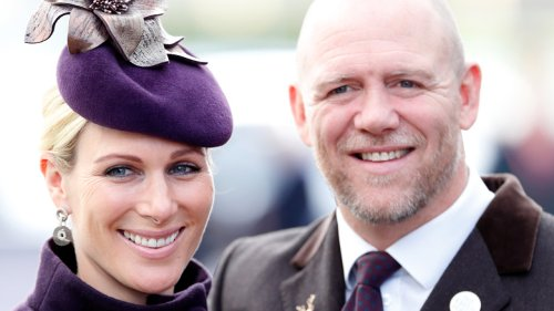 The Truth About Zara Tindall's Husband Mike