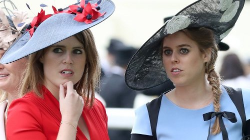 How Beatrice And Eugenie Really Make Their Money