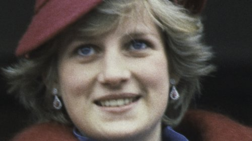 The Surprising Way Princess Diana Treated Harry As A Child