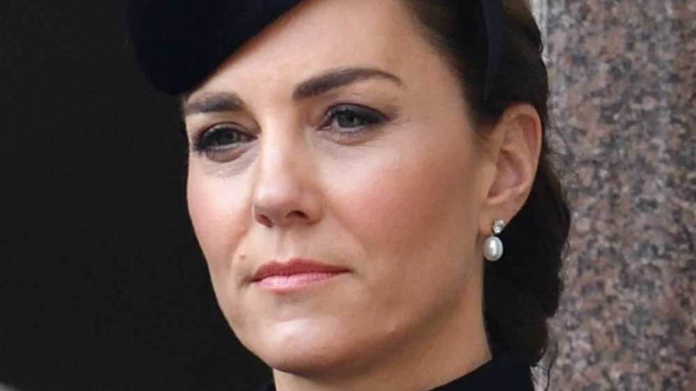 What Kate Middleton Is Expected To Do At Prince Philip's Funeral