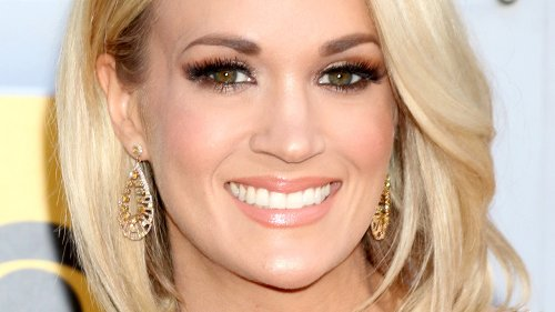 The One Perfume Scent Carrie Underwood Can't Live Without