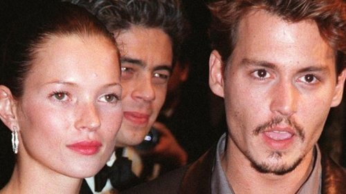 The Real Reason Johnny Depp And Kate Moss Broke Up