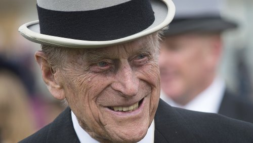 Donald Trump Lets The World Know What He Really Thought Of Prince Philip