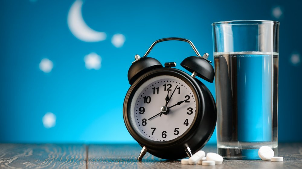 When You Take Melatonin Every Night, This Is What Happens To Your Body