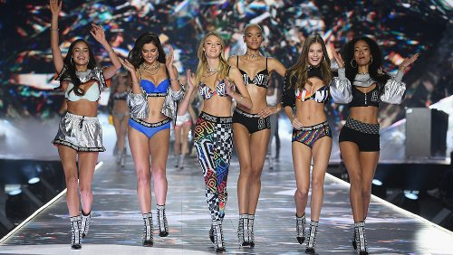The Truth About Victoria's Secret's First Plus-Size Model