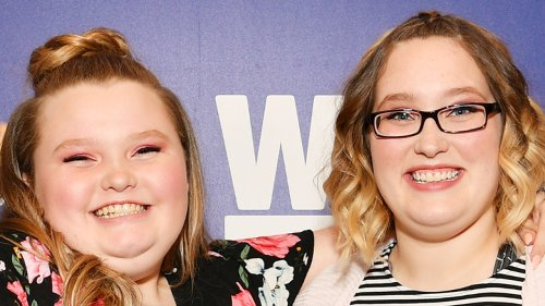 Lauryn 'Pumpkin' Shannon Has Harsh Words For Mama June's Boyfriend