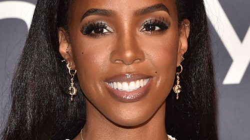 The Drugstore Beauty Product That Kelly Rowland Swears By
