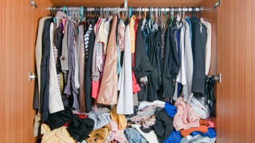 How To Get Rid Of Clothes If You Struggle With Letting Them Go