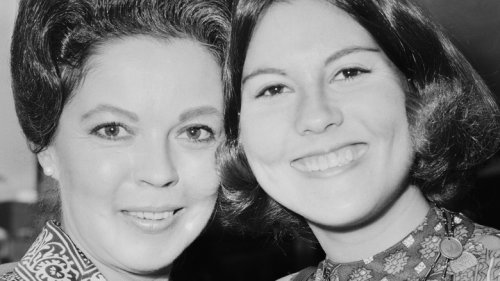The Truth About Shirley Temple's Relationship With Her Kids