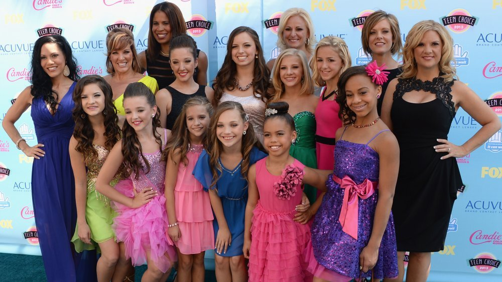 How Much The Cast Of Dance Moms Is Really Worth