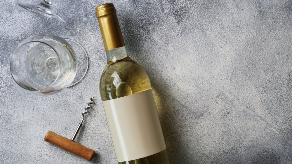 This is why white wine is making you look older