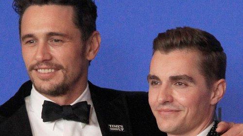 The Truth About James Franco And Dave Franco's Relationship