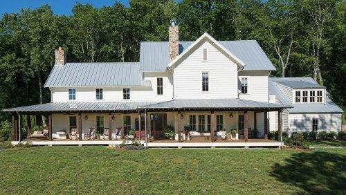 Inside Miley Cyrus' Stunning Tennessee Estate