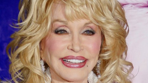 Dolly Parton Reveals The Secret To Her Marriage's 'Sensible Separation'