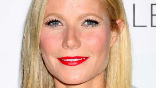 The One Lipstick That Gwyneth Paltrow, Olivia Wilde, And Mindy Kaling All Swear By